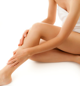 Arm and Leg Wax